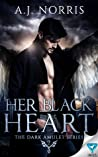 Her Black Heart (The Dark Amulet #2)