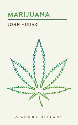 Marijuana by John Hudak