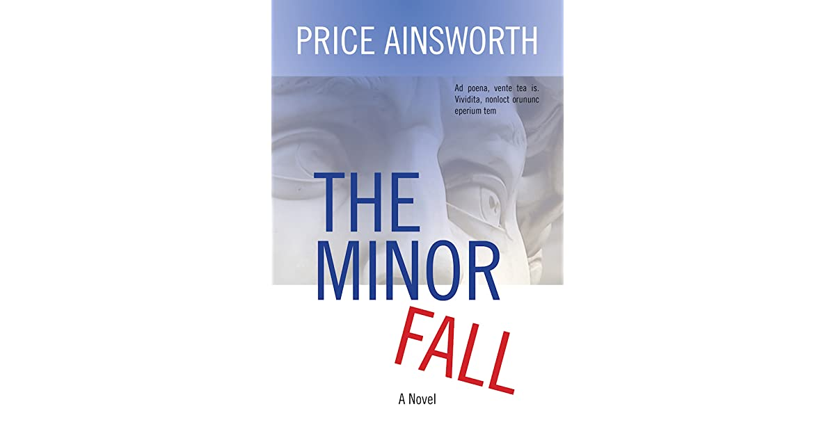 A minor fall by price ainsworth fandeluxe Epub