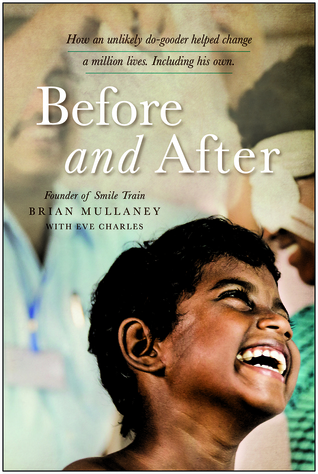 Before and After: How an Unlikely Do-Gooder Helped Change a Million Lives, Including His Own