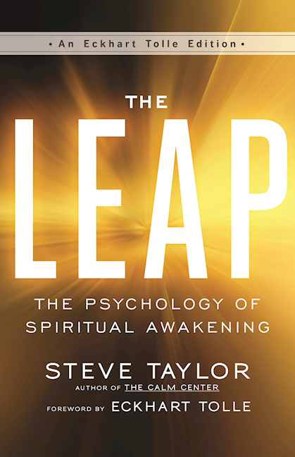 The-Leap-The-Psychology-of-Spiritual-Awakening