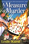 A Measure of Murder (A Sally Solari Mystery #2)