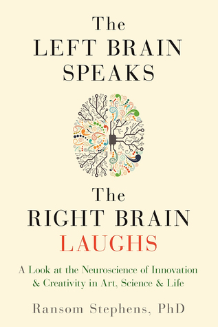 The Left Brain Speaks, the Right Brain Laughs: A Look at the Neuroscience of Innovation  Creativity in Art, Science  Life
