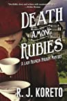Death Among Rubies (Lady Frances Ffolkes #2)