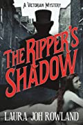 The Ripper's Shadow (Victorian Mystery #1)