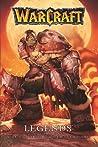 Warcraft Legends,...