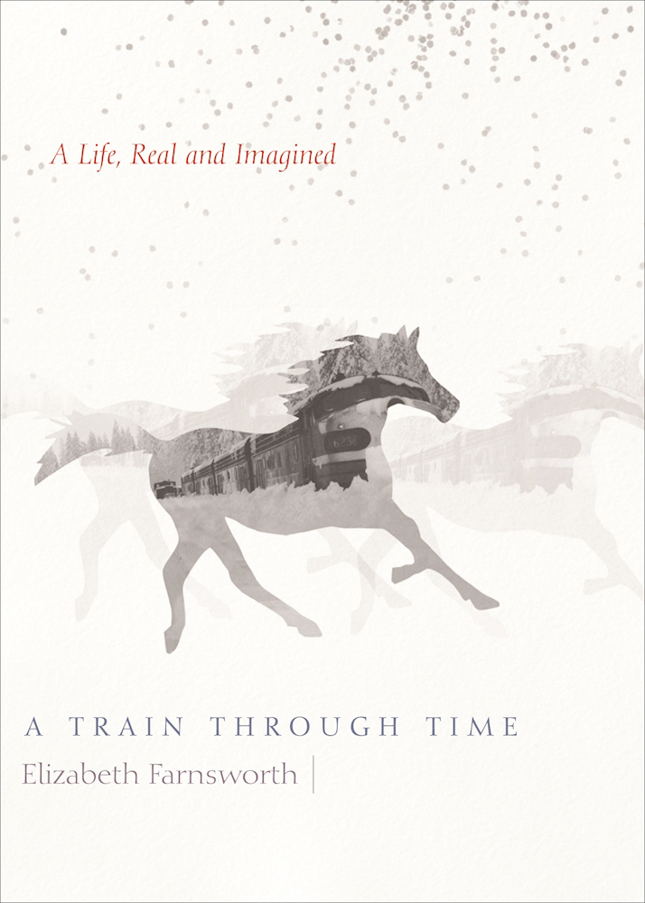 A Train through Time A Life, Real and Imagined