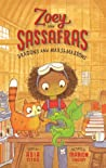 Dragons and Marshmallows (Zoey and Sassafras, #1)