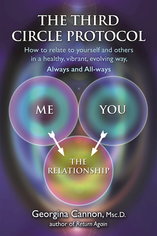The Third Circle Protocol-How to relate to yourself and others in a healthy, vibrant, evolving way, Always and All-ways