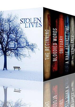 Stolen Lives: A Detective Mystery Series SuperBoxset