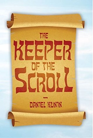 The Keeper of the Scroll