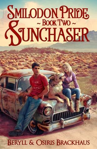 Sunchaser (Smilodon Pride, #2)