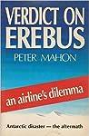 Verdict On Erebus