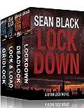 The Ryan Lock Series: Lockdown; Deadlock; Lock & Load; Gridlock