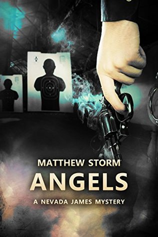 Angels (Nevada James #3) (Nevada James Mysteries)