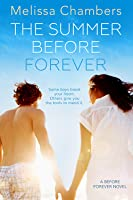 The Summer Before Forever (Before Forever, #1)