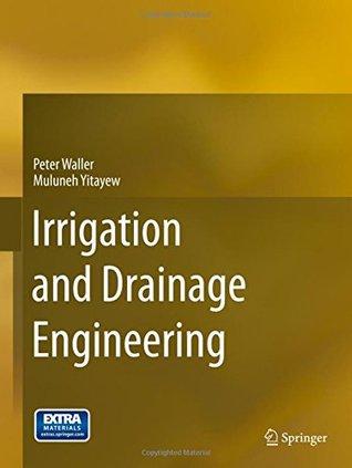 Irrigation and Drainage Engineering