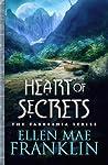 Heart of Secrets (Tarkeenia Series #2)