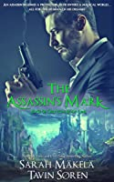 The Assassin's Mark (Edge of Oblivion, #1)