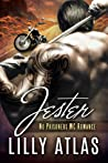 Jester (No Prisoners MC #2)