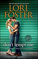 Don't Tempt Me (Guthrie Brothers, #1)