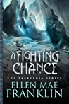 A Fighting Chance (Tarkeenia Series #4)