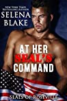At Her SEAL's Command (SEALs of Roseville #1)