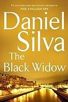 The Black Widow (Gabriel Allon, #16)