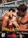 Journey to Ecstasy (Olympian Seductions Book 2)