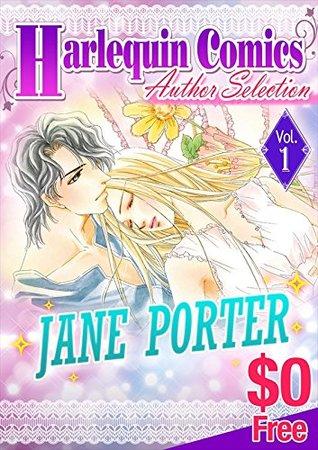 Harlequin Comics Author Selection Vol. 1