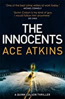 Image result for ace atkins the innocents