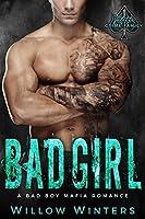 Bad Girl (Valetti Crime Family #4)