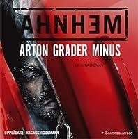 Arton grader minus (Fabian Risk, #3)