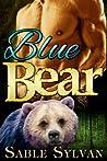 Blue Bear (Seattle's Billionaire Bears, #2)