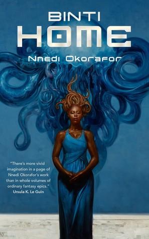 Home by Nnedi Okorafor