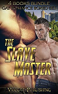 The Slave Master 4 Book Box Set