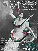 Congress Magazine: Issue 2, August 2016