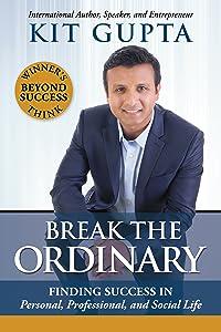Break the Ordinary