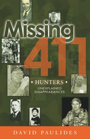 Katherine Addison\'s review of Missing 411: Hunters