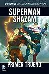 Superman/Shazam by Judd Winick
