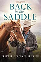 Back in the Saddle (Double S Ranch, #1)