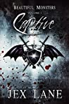 Captive (Beautiful Monsters #1)