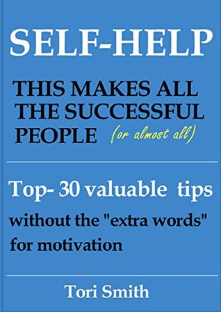 Tips for successful people