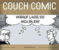 Couch Comic: Wie eine Psychotherapie funktioniert