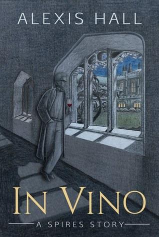 In Vino (Spires, #3.5)