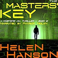 The Masters' Key (Masters CIA Thriller, #2)