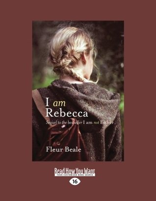 Download I Am Rebecca I Am Not Esther 2 By Fleur Beale