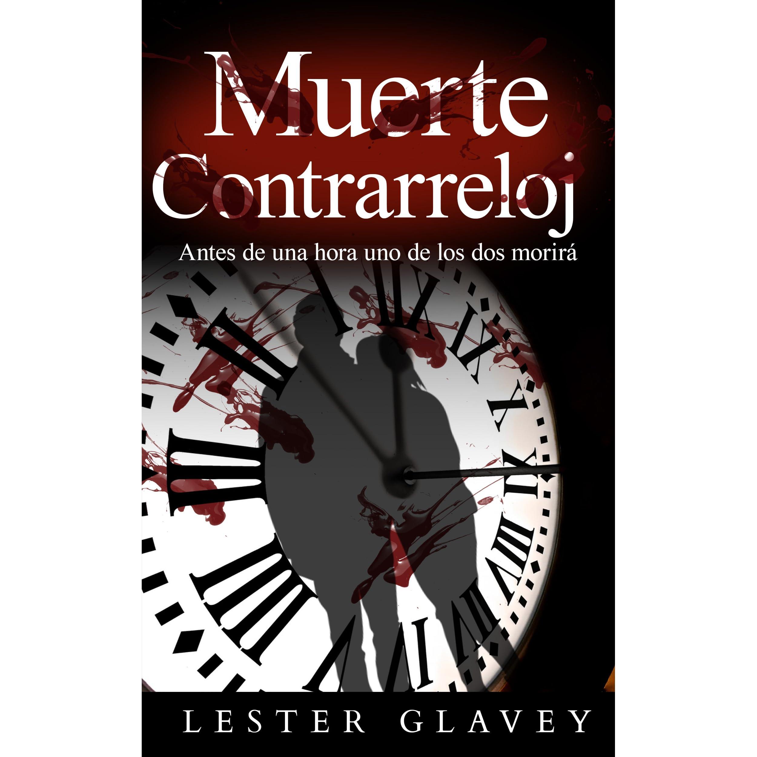 muerte contrarreloj spanish edition ebook