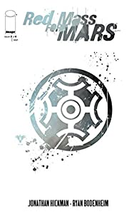A Red Mass For Mars #2 (of 4) (A Red Mass For Mars Vol. 1)
