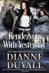 Rendezvous With Yesterday (The Gifted Ones, #2)